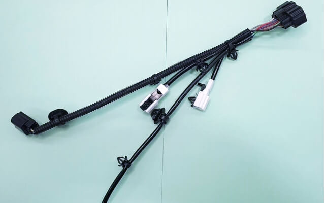 Harness for ODS sensor